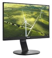 Der grünste Monitor: Philips 241B7QGJEB - Produktivität steigern, Umwelt schonen