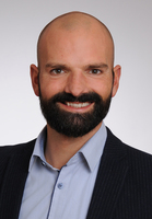 Volker Weidemann übernimmt Betriebsleitung von Hermes Fulfilment im Logistikzentrum Ansbach