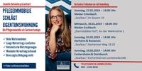 Info-Veranstaltung: Pflegeimmobilie schlägt Eigentumswohnung