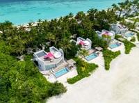 Luxus neu definiert - Das neue LUX* North Male Atoll