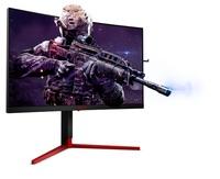 Bald verfügbar: die neuen superschnellen und preisgekrönten Curved-Gaming-Displays aus der AGON-3-Serie von AOC