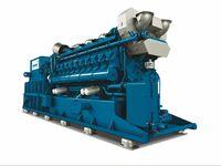 Markteinführung: MWM Gasaggregat TCG 3020 V20 - 15 Prozent mehr Leistung