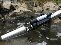 Neuer UV Nitrat Sensor für kontinuierliche Messung von OTT HydroMet