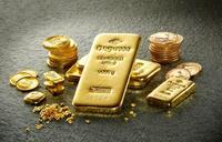 Degussa Goldsparplan im ersten Jahr stark nachgefragt