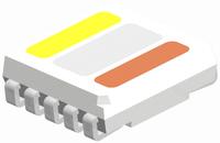 5-in-1-Multicolor-LED-Modul mit Sonnenlicht-Spektrum von euroLighting