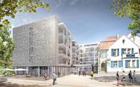 Die Sonnenhotels eröffnen im Februar ein umfassend barrierefreies Hotel in Bad Rappenau