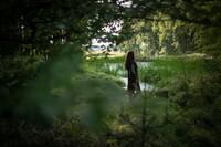 Grüne Heilkraft nutzen und beim Waldbaden zur Ruhe kommen