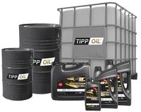 Mit Mineralölprodukten die Welt verbessern durch TIPP OIL