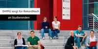 Deutsche Hochschule sorgt für Rekordhoch an Studierenden im Saarland