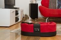 CatBed - Katzenkörbe mit orthopädischer Liegefläche