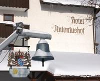 Doppelte und dreifache Punkte im Bayerischen Wald