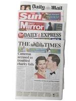 Presseverteiler für Großbritannien