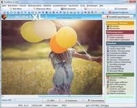 Bildbearbeitungsprogramm FotoWorks XL 2019 besticht mit neunen Funktionen zur Bildbearbeitung