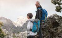 """Völlig """"schwerelos"""": individueller Wanderurlaub bequem und sicher"""
