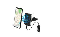 XLayer stellt magfix-Produktfamilie vor - Haltesystem für smarte Geräte mit und ohne Wireless Charging