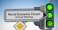 Die Weltelite setzt auf Dialog in Davos – Neutrino Energy ein Teil der neuen Ordnung