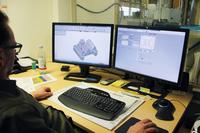 Mit Virtual Machining rund 25% kürzere Durchlaufzeiten