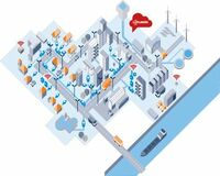 Minol ZENNER Connect: Partner für das Internet der Dinge