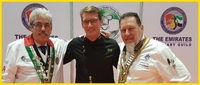 VITO erneuert Partnerschaft mit Worldchefs Association of Chef Societies