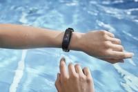 ACME ACT304: Wasserfester Activity Tracker mit vielen Features