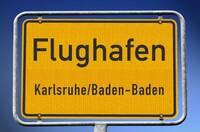 Flughafentransfer Airport Karlsruhe / Baden-Baden
