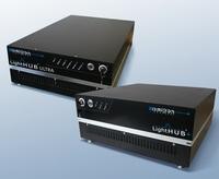 Neue Laser Light Engines mit bis zu sieben Wellenlängen