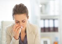 showimage Was tun bei Nasenbluten? - Verbraucherfrage der Woche der DKV