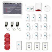 Startup Alarmtab eröffnet mit netto-online.de einen wichtigen Vertriebskanal für seine Bluetooth-Einbruchaufklärungsanlage