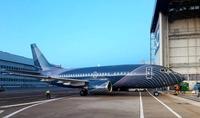 KlasJet erweitert seine Flotte für Charterflüge