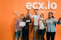 Erfolgreiches Jahr 2018 für ecx.io - an IBM Company