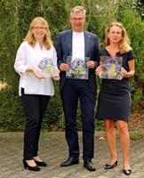 """15 Mittelständler aus der Region wollen den """"Ludwig 2019"""""""