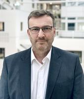 Richard Harris wird neuer Vorstandsvorsitzender der Walter AG