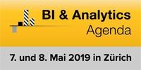 7. Jahrestagung BI & Analytics Agenda
