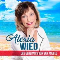 """Alexia Wied besingt """"Das Geheimnis von San Angelo"""""""