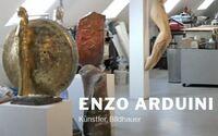15. Februar: Künstleraustellung in München