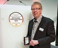 Deutscher Exzellenpreis für Vor-Ort-Dichtungsservice Fit-A-Seal