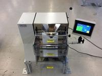 Neue Tischmaschine von Bagmatic