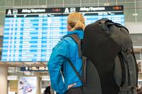 Tipps für allein reisende Frauen - Verbraucherinformation der ERV