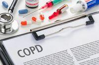 Mehr Stabilität im Alltag von COPD-Patienten