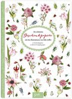 Neu: Blumenelfen Design von Silke Leffler