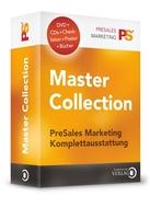 Pushen Sie den Vertrieb an die Spitze mit dem PreSales Marketing Master Collection  von Nabenhauer Consulting
