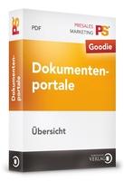 """Das Gratis Goodie """"Dokumentenportale"""" von Nabenhauer Consulting   - ein Synonym für Erfolg!"""