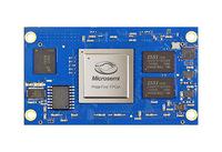 Embedded World: ARIES Embedded präsentiert neues System-on-Module mit PolarFire FPGA