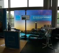 canacoon auf IT Security Karrieremesse ITS.Connect 2019
