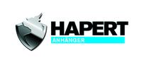 Der Anhänger-Hersteller HAPERT verstärkt seine Aktivitäten auf dem deutschen Markt