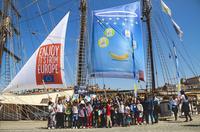 Fruit Logistica: Europäische Bananen-Produzenten ziehen erste positive Bilanz ihrer EU-Kampagne für das RUP-Siegel