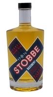 showimage Fassgelagerte Reserve Gins aus Deutschland beliebt - Stobbe Basement Gin stark nachgefragt