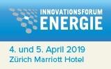 9. Jahrestagung Innovationsforum  Energie - Innovationen, Lösungen und Kulturwandel auf dem Weg in die Energiezukunft