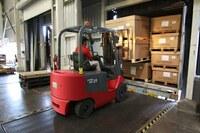 Interessante Jobs für Logistik Mitarbeiter
