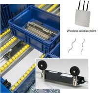 """showimage nextLAP baut IIoT-Hardware-Portfolio aus: Neue Wireless Devices für """"Intelligentes Rack"""""""